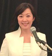Tomoko Tina Kimura
